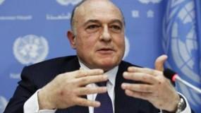 وزير المالية: العجز المتوقع في الموازنة لهذا العام سيصل لنحو مليار دولار