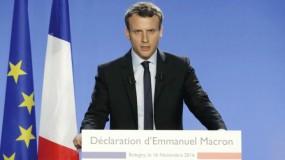 الرئيس الفرنسي ماكرون يصل بيروت ويغرد بالعربية: لبنان ليس وحيدا