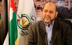 """أبو مرزوق: حماس تمارس """"مقاومة عاقلة""""..والوحدة الوطنية شرط لهزيمة صفقة ترامب"""