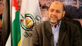 أبو مرزوق مبررا: هناك دول عربية تراوغ وتسعى لرفض التطبيع