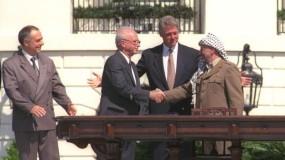 بعد 27 عاماً على اتفاقية أوسلو