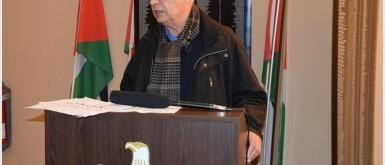 حنا ناصر: الفصائل وافقت على إجراء الانتخابات وفق الأسس التي وضعها الرئيس عباس