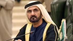"""محمد بن راشد:""""دبي"""" تملك أصولاً ثقافيّة وإبداعيّة تؤهلها لتكون وجهة ثقافيّة عالميّة"""