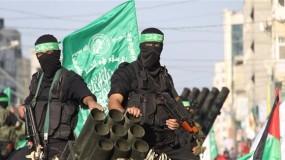 حماس: المقاومة لن تتردد في خوض المعركة مع العدو في حال استمر التصعيد والحصار