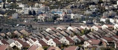 الخارجية الفلسطينية: التصعيد الاستيطاني برعاية أمريكية
