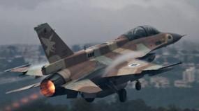 طائرة لسلاح جو الاحتلال الإسرائيلي بطريقها للقاهرة.. و(يديعوت): على الأغلب الأمر متعلق بغزة