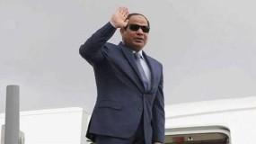 السيسي يصل نيويورك للمشاركة في اجتماعات الجمعية العامة للأمم المتحدة