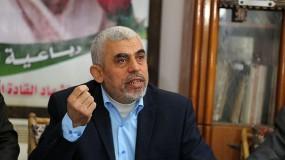 السنوار: قطر دعمتنا بمليار دولار وإيران بنت قوة حماس