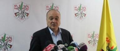 القدوة: هدفنا إنجاز الاستقلال الوطني في دولة فلسطين على حدود 1967