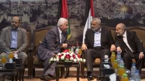 الأحمد: لا زلنا بانتظار اتصال من حماس لتحديد موعد زيارة وفد المنظمة للقطاع