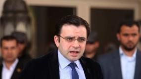 د. إيهاب بسيسو نائباً لرئيس جامعة دار الكلمة للاتصال والعلاقات الدولية