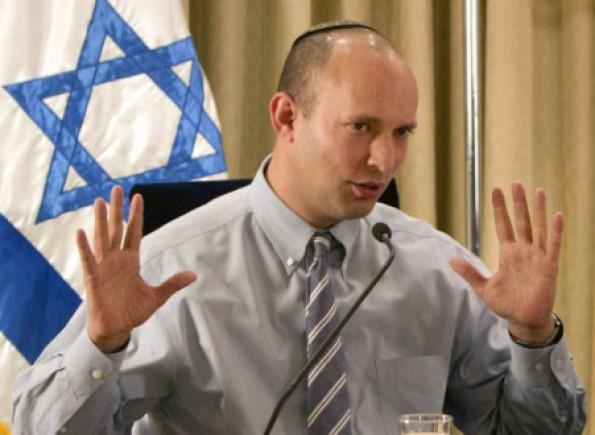 وزير جيش الاحتلال: لن نعترف بالدولة الفلسطينية تحت أي ظرف من الظروف