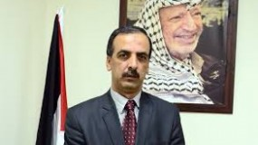 """الحايك: غزة مقبلة على مرحلة حساسة مع اقتراب """"السيولة"""" من الصفر"""