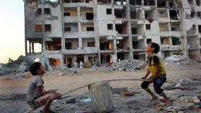 58 مؤسسة توجه رسالة لوزيرة الخارجية النرويجية للمطالبة بإنهاء حصار غزة