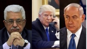"""قناة عبرية تكشف عن أهم نقاط """"صفقة ترامب""""..تفاصيل جديدة"""