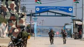 الاحتلال يسمح بعودة العشرات من سكان غزة العالقين عبر جسر الكرامة بسبب إستمرار إغلاق معبر رفح