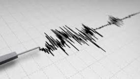 """زلزال جديد بقوة (5) درجات يضرب """"إزمير"""" التركية"""
