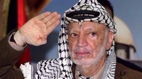ياسر عرفات ذكرى شمس لن تغيب