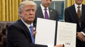 """ترامب يسعى لـ """"جائزة نوبل"""" عبر تنفيذ """"صفقة القرن""""!"""