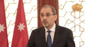 الصفدي: هناك غياب للأفق السياسي لحل القضية الفلسطينية وإسرائيل تقوض حل الدولتين