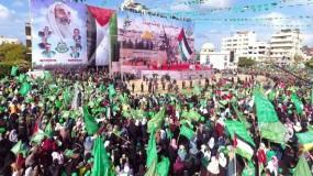 حماس تُصدر بياناً بشأن محاكمة الأردن لأسير فلسطيني معتقل لدى الاحتلال