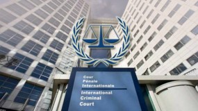 فلسطين تدين التهديدات والعقوبات الأمريكية للمحكمة الجنائية الدولية