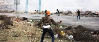 الاحتلال يقمع مسيرات في الضفة الغربية وإصابة العشرات..احتجاجات في الضفة وغزة ضد صفقة القرن