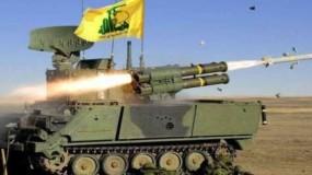 حزب الله يعلن إسقاط طائرة إسرائيلية مسيّرة اخترقت الأجواء اللبنانية