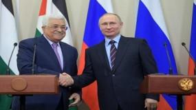 سيلتقي الرئيس عباس برام الله.. بوتين يزور المنطقة في يناير المقبل