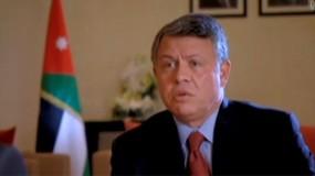 الملك عبد الله: سعيد بعودة طلبة الأردن لمدارسهم وماحدث يجب ألا يتكرر