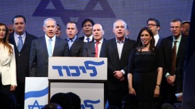 استطلاع إسرائيلي: تقدم اليمين على معسكر الوسط واليسار قبل الانتخابات المقبلة