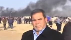 البردويل: لم نوقع اتفاقيات مع الاحتلال.. الوفد المصري يريد التنفيس عن قطاع غزة