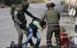 23 انتهاكاً إسرائيلياً بحق الصحافيين الفلسطينيين في يوليو