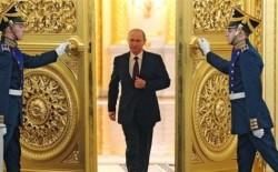 بعد هجوم أرامكو الإرهابي...بوتين يعرب عن قلقه خلال اتصاله مع بن سلمان