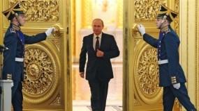 مع زيارة بوتين، الإمارات العربية المتحدة تعتلي مكانة مرموقة في النظام العالمي الجديد