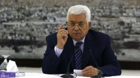 الرئيس عباس يؤكد دعمه للأهالي في الأغوار لمواجهة المخططات الاستعمارية