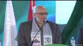 حماس تُعلن إصابة رئيسها بالخارج ماهر صلاح بفيروس (كورونا)