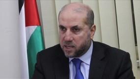 الهباش: القدس تدافع عن شرف الأمة وعقيدة الإسلام