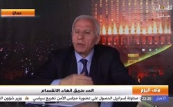 الأحمد: نريد دراسة كل الاحتمالات بشأن الانتخابات بالقدس لنستطيع اتخاذ القرار المناسب