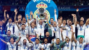 """للسنة الخامسة على التوالي.. ريال مدريد يتصدر تصنيف """"الأوروبي"""""""