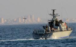 اعلام عبري: اعتقال 4 صيادين في بحر غزة للإشتباه في تهريب اسلحة