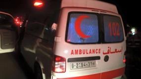 غزة: وفاة طفل رضيع إثر سقوطه من يد شقيقه بخانيونس