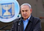 نتنياهو مهدداً إيران وحزب الله: لن نعطي الحصانة لمطلقي الصواريخ