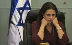 شاكيد: لن نسمح بإقامة دولة فلسطينية وخطة ترامب فرصة لتطبيق القانون الإسرائيلي على غور الأردن