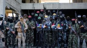 """""""نرفض استبعادنا"""".. فصائل المقاومة بغزة تصدر بياناً بشأن حوار القاهرة"""