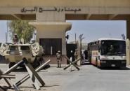 داخلية غزة تنشر كشف جديد لسفر المواطنين عبر معبر رفح