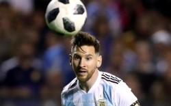 ميسي يفوز بجائزة الكرة الذهبية 2019