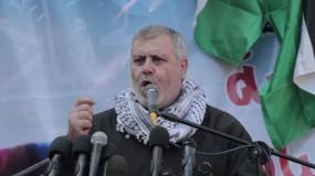 البطش: العلاقة مع جيش الاحتلال الإسرائيلي لا تكون إلا بالمقاومة والسيف