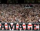 الزمالك يرفض الحكم المصري في مباراة القمة