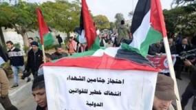 أسرى فلسطين: الاحتلال لا يزال يحتجز 5 من شهداء الحركة الأسيرة